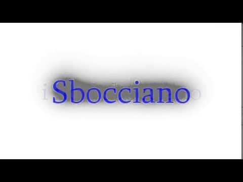 Jovanotti - Lorenzo Cherubini - Le tasche piene di sassi. con testo