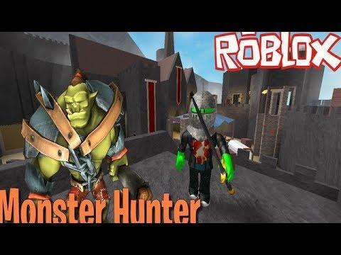 DES MONSTRES DANS ROLBOX (Monster hunter simulator) thumbnail