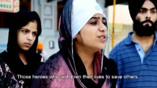 Born To Lead -2011- SikhNet Youth Online Film Festival-Part-2