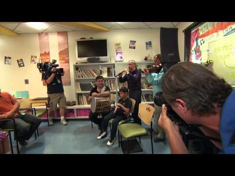 Children's Hospital   Broadband