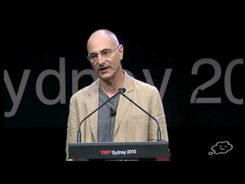 TEDxSydney - Jon Jureidini - Fallacy of the Middle Ground & Why We Should Risk Being Wrong
