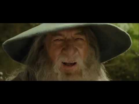 10 hours The Lord of The ring, You touch my Tralala ! gandalfxBilbo