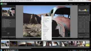 Editing Other Applications - From the Lightroom 4 A - Z Training DVD