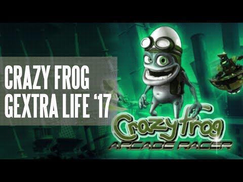 #2 - Crazy Frog Arcade Racer (Gextra Life '17)