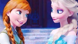 Эльза и Анна - Сестра ✴ Elsa and Anna - Sister