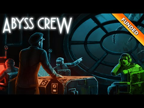 Abyss Crew - Official Trailer