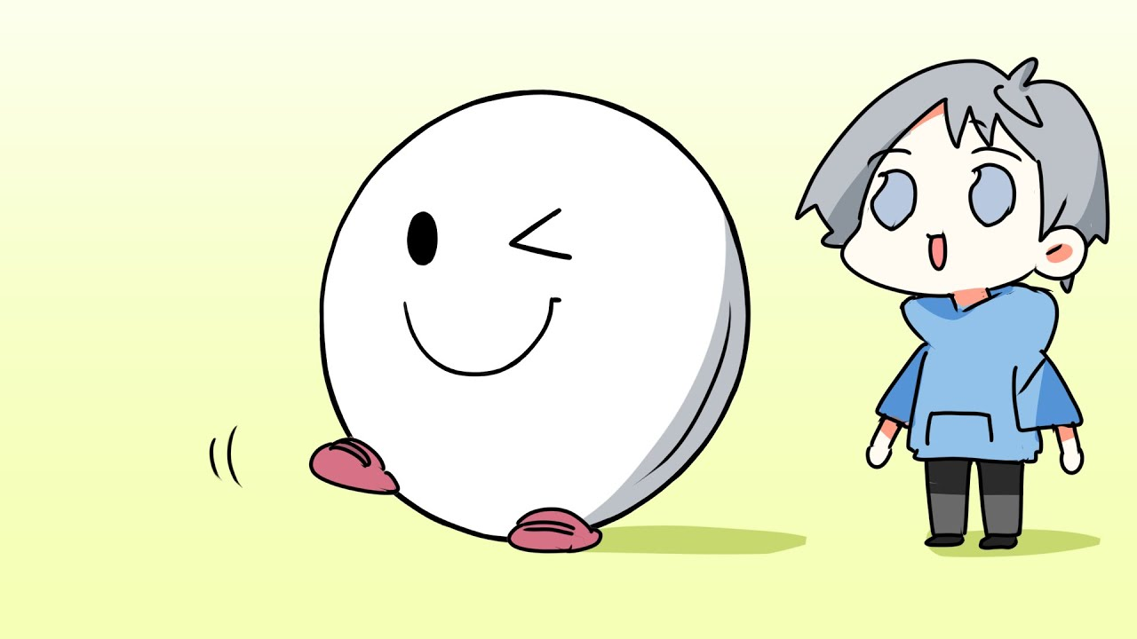 【アニメ】足????え?????????【スマイリー】【なろ屋】