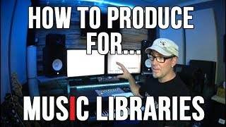 Baixar MUSIC LIBRARY SUBMISSION TIPS