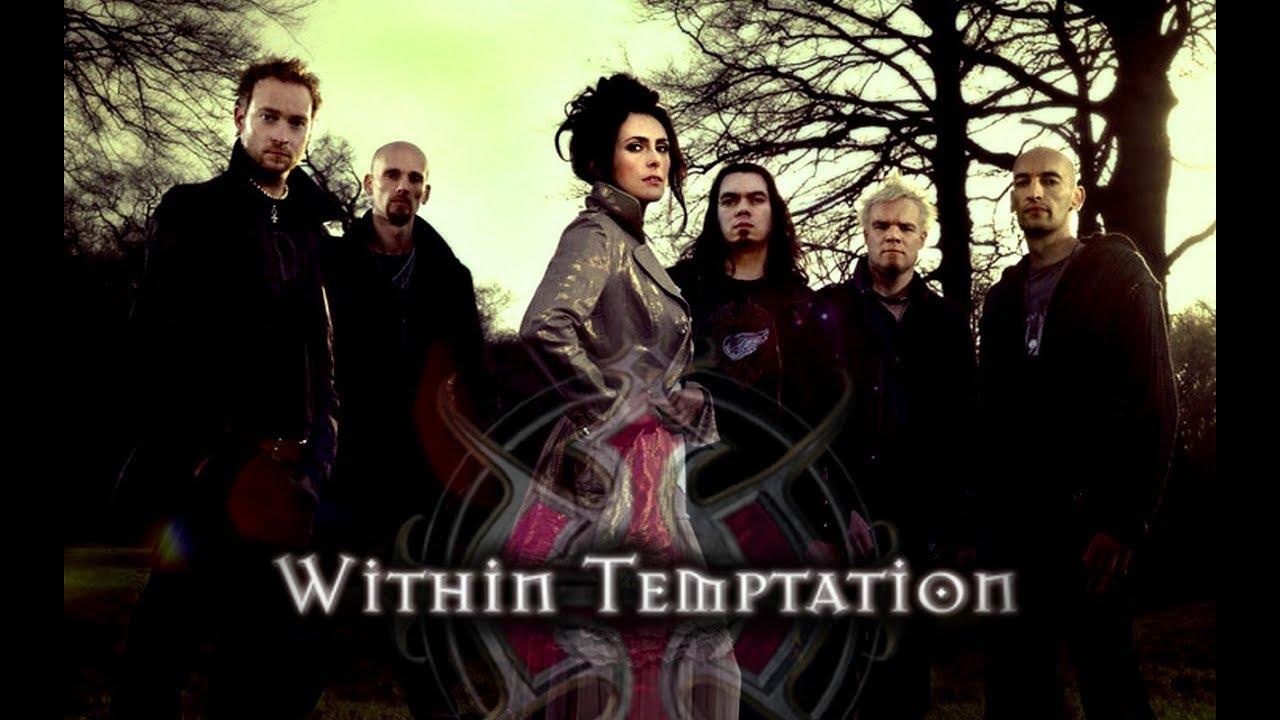 Whitin Temptation - Bittersweet