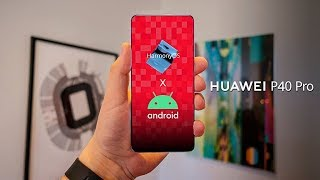 Huawei P40 Pro - THE HARMONY OS BEAST!