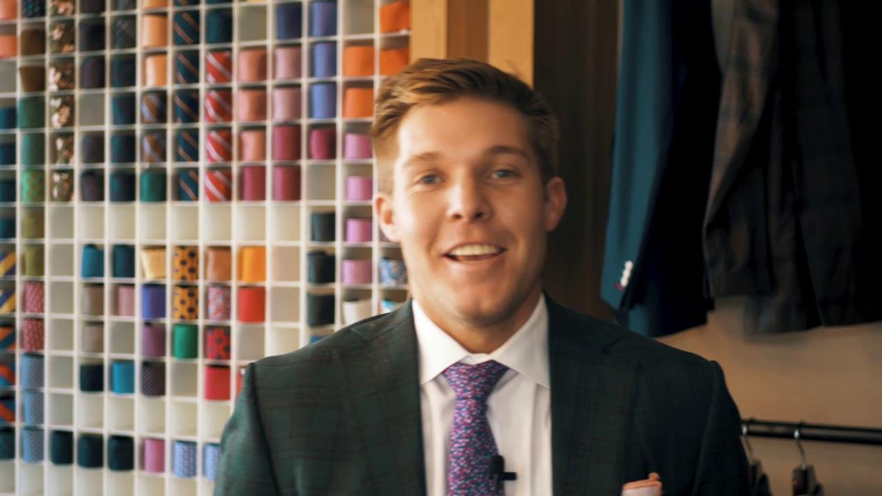 Salt Lake Business Highlight: True Gentleman | Liberty Wells Area
