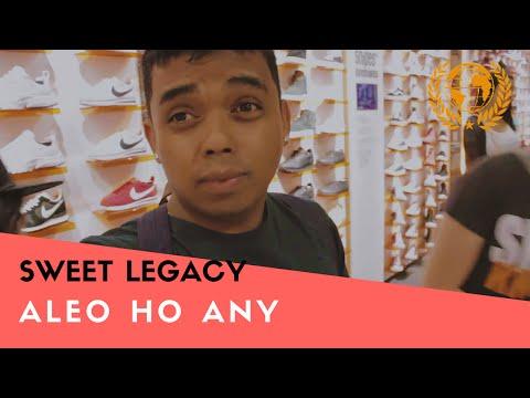 Sweet Legacy - Aleo Ho Any
