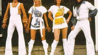 ABBA - Dance (While The Music Still Goes On)