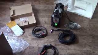 видео Аргонодуговая сварка неплавящимся электродом