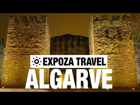 Algarve Vacation Travel Video Guide
