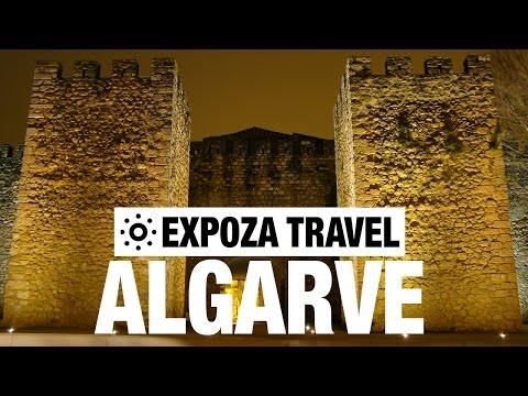 Algarve Vacation Travel Video Guide