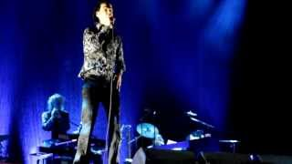 Nick Cave - Push The Sky Away - live Bažant Pohoda 2013