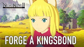 Ni No Kuni II: Revenant Kingdom - Edycja Książęca (PS4)