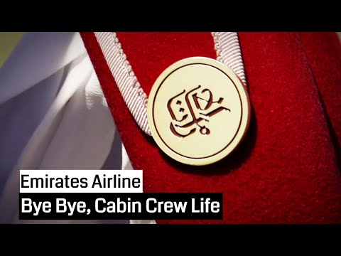 Bye Emirates Airline (Tribute)