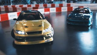 Drift Action Awesome Drifts Awesome RC Drift Cars