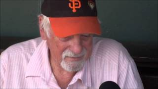 Knights TV: National Baseball Hall-of-Famer Gaylord Perry