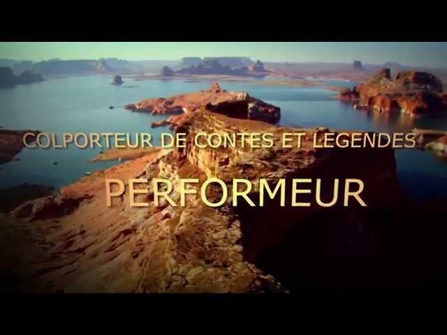 Magicien : Showreel Fred Ericksen performeur 2014