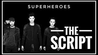 Download Video [SUB INDO] The Script - Superheroes (Video Lyrics) MP3 3GP MP4