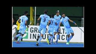 Hockey asia cup, india vs pakistan: highlights [ Daily News ]