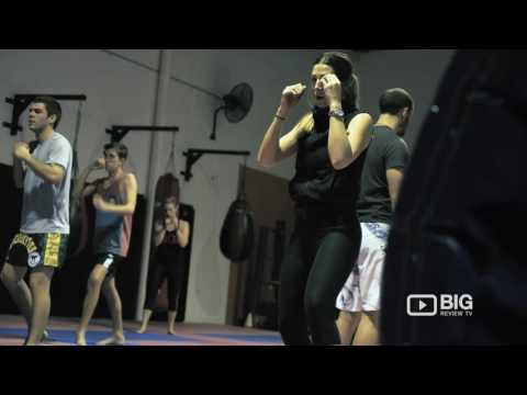 UFT Playground, Fitness Club in Melbourne for Crossfit or for Muay Thai
