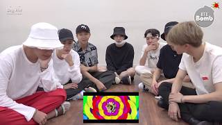 Download lagu BTS IDOL MV reaction BTS MP3