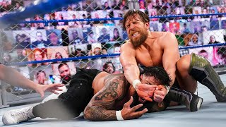 Ups & Downs From WWE SmackDown (Mar 5)