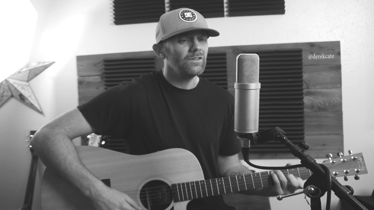 You Promised Brantley Gilbert Cover (Cody Martin) - YouTube