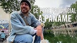 Ce Pote Provincial a Paname