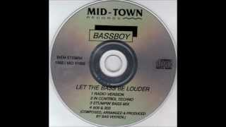 bass boy - let the bass be louder