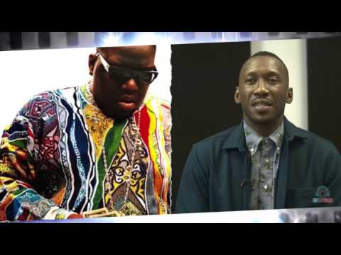 Luke Cage Stars Theo Rossi & Mahershala Ali List Top 5 Rappers of All Time