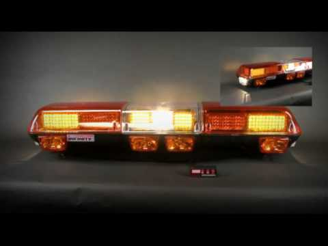 Wolo infinity 3 led roof mount light bar 7700 a youtube youtube premium aloadofball