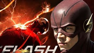 The Flash ⚡ Castle Of Glass