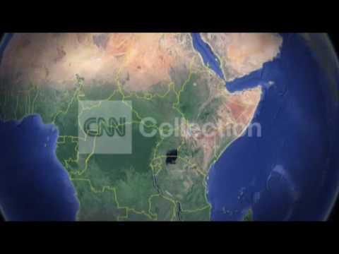 SOMALIA: U-S MILITARY STRIKES AL-SHABAAB (MAP)