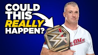 WWE To Execute The Most UNPOPULAR Storyline Ever?