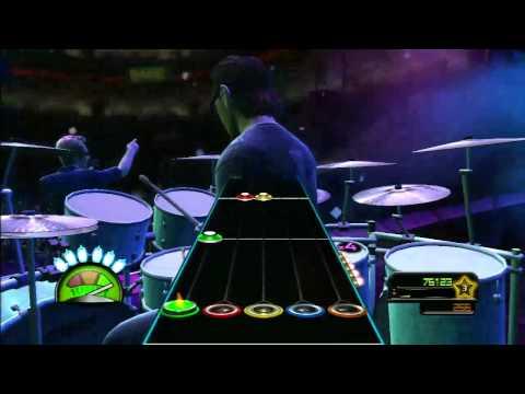 [720P HD] Guitar Hero Van Halen - Jump - Expert Guitar - 100% FC