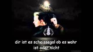 Lacrimosa Siehst Du Mich Im Licht Subtitulos Aleman