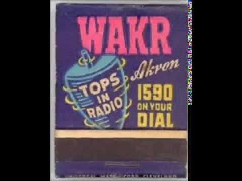 WAKR Jingle - 1971