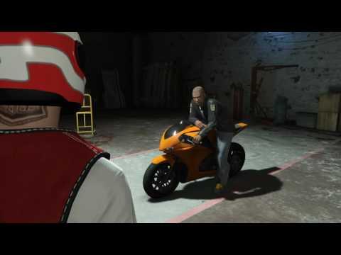 Đi Mua Club House - Độ Siêu Xe Vespa Cực Chất Trong GTA V - ThanhTrungGM