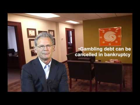The Treatment of Gambling Debts in Bankruptcy
