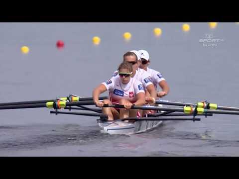 World Rowing Champs Sarasota (2017-09-30)