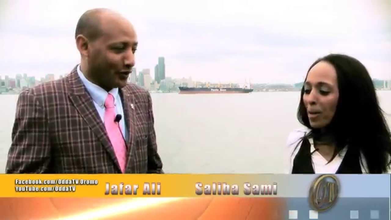 Download Odda TV Jafar Ali  with Saliha Sami