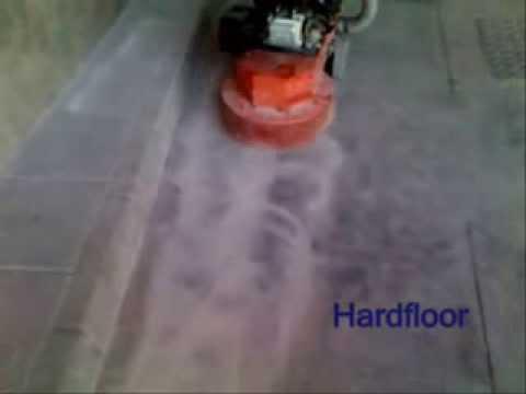 Pulido lijado hormig n para instalar pavimento de resina for Resina para hormigon