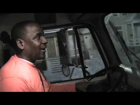 A 'ride along' with Evanston's Public Works Department snow clean-up
