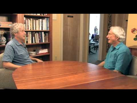 """Interviews with the Leading Edge: John Perkins, Author, """"Confessions of an Economic Hit Man"""""""
