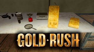 Gold Rush: The Game │ Золотой второй сезон